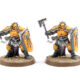 Showcase: Stormcast Eternal Liberators