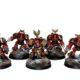 Showcase: Blood Angels Terminators