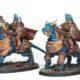 Showcase: Stormcast Eternals Dracothian Guard Tempestors
