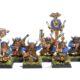 Showcase: Dwarf Thunderers by FruitBear
