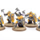 Showcase: Primal Kings Stormcast Eternals Liberators