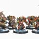 Showcase: Ironjawz Brutes