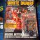 Video Review: White Dwarf September 2016