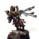 Showcase: Kharn the Betrayer
