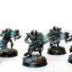 Showcase: Necron Immortals