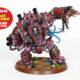 Tutorial: How to Paint the Chaos Helbrute from Dark Vengeance