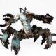 Showcase: Chaos Daemons Slaanesh Soulgrinder