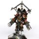 Showcase: Chaos Space Marine Khorne Lord with Jump Pack