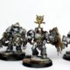 Showcase: Space Wolves Terminators