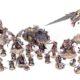 Showcase: Garfy's Chaos Space Marine Black Legion Army