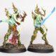 WIP: Sylvaneth Tree-Revenants #1