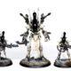 Showcase: Eldar Wraithlord and Wraithguard