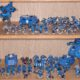 Ultramarine Army for Sale £500