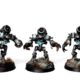 Showcase: Mechanicum Ursarax