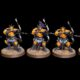 Showcase: Stormcast Eternals Judicators of the Primal Kings