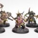Showcase: Nurgle Putrid Blightkings #2