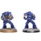 WIP: Ultramarines Tactical Squad #4