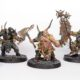 Showcase: Nurgle Putrid Blightkings