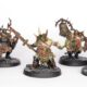 Showcase: Nurgle Putrid Blightkings #3