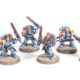 Showcase: Space Wolves Blood Claws Pack