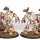 Showcase: Adeptus Mechanicus Kastelan Robots