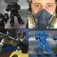 WIP: Ultramarines Primaris Marines #1