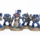 Showcase: Ultramarines Devastator Squad IX