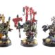 Showcase: Orks Buzzgob, Big Mek, and Painboy by ComradeQuiche