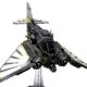 Showcase: Dark Angels Nephilim Jetfighter