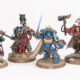Showcase: Army of the Imperium Commanders