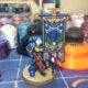 WIP: Ultramarines Primaris Ancient #3