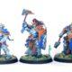 Showcase:  Hallowed Knights Stormcast Eternal Liberators by FruitBear