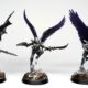 Showcase: Dark Eldar Scourges