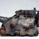 WIP: Ork Kill Bursta Tanks