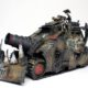 Showcase: Ork KillBursta Tank