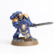 Showcase: Ultramarines Company Champion