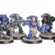 WIP: Ultramarines Tactical Squad #1