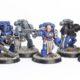 WIP: Ultramarines Tactical Squad #1