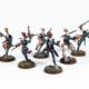 Showcase: Aeldari Harlequins Masque by Uruk