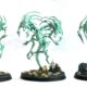 Showcase: Nighthaunts Spirit Hosts by FruitBear