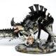 Showcase: Tyranid Tyrannofex