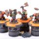 WIP: Shadespire Ironskull's Boyz