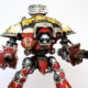 Showcase: Imperial Knight of House Taranis