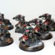 Showcase: Adeptus Mechanicus Kataphron Destroyers