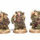 Showcase: Death Guard Chaos Space Marines