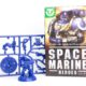 Review: Space Marine Heroes Series 1 (Japanese Edition)