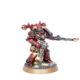 Showcase: Shadowspear Word Bearer Chaos Space Marine