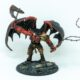 Showcase: Forge World Bloodthirster An'ggrath the Unbound by Silvernome