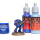 Tutorial: How to paint Ultramarines (the Stahly way)
