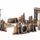 Showcase: STC Ryza-Pattern Ruins